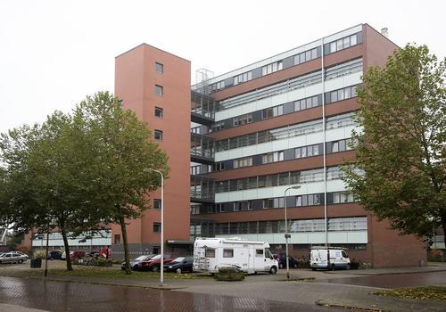F. Zernikestraat 87 in Hengelo 7553 EA