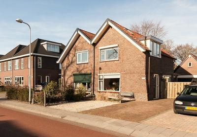 Zwarteweg 125 in Zwolle 8017 AV