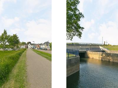 Molenstraat 12 A in Kinderdijk 2961 AL