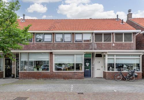Rijshoutstraat 11 in Sliedrecht 3361 ET