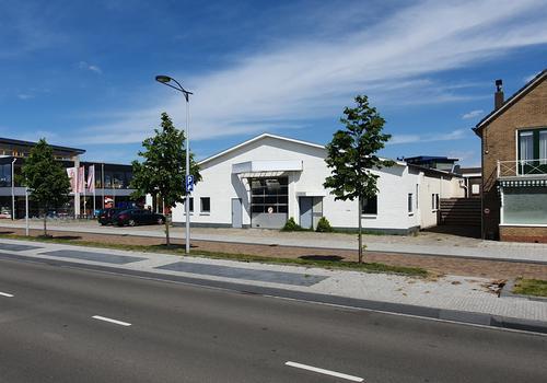 Industrieweg 4 in Assen 9403 AA