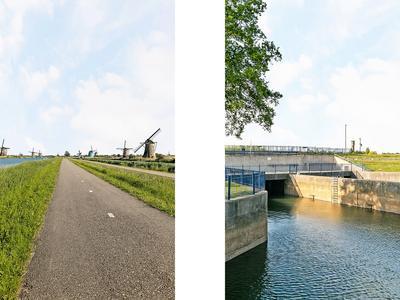Molenstraat 12 C in Kinderdijk 2961 AL