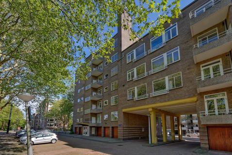Cornelis Dopperkade 8 in Amsterdam 1077 KM