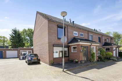 Zonnebloemstraat 7 in Bocholtz 6351 BX