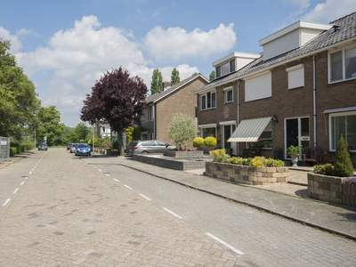 Ds. Sleeswijk Visserstraat 22 in Ridderkerk 2988 XC