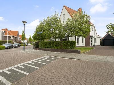 Muddy Watersstraat 19 in Middelburg 4337 WL