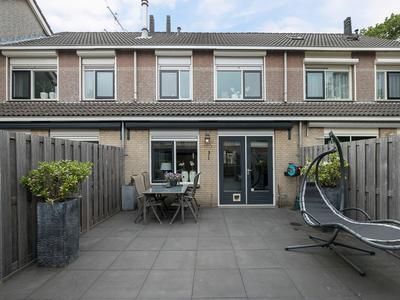 Rietzanger 20 in Nieuw-Lekkerland 2957 ND