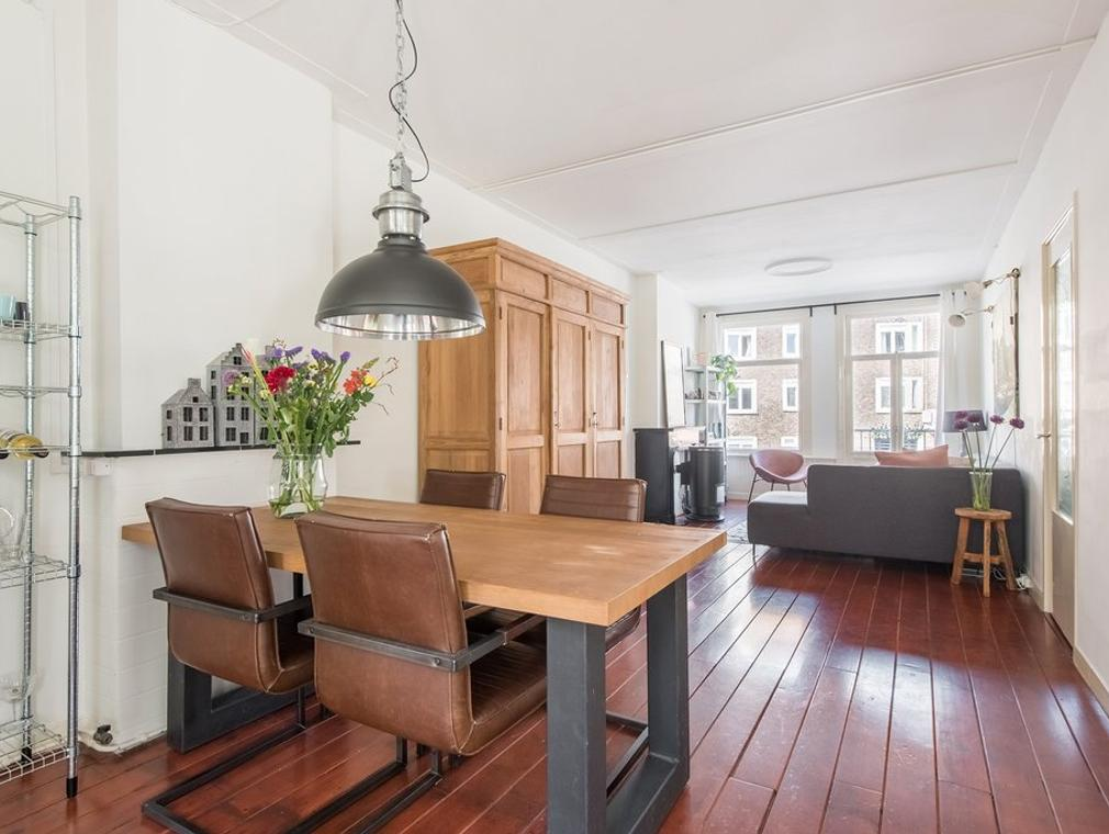 Kostverlorenstraat 15 I in Amsterdam 1052 GS
