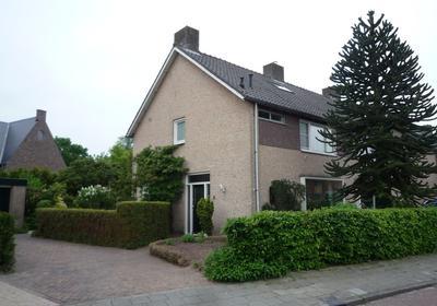 Van Speykstraat 8 in Nijkerk 3861 ER
