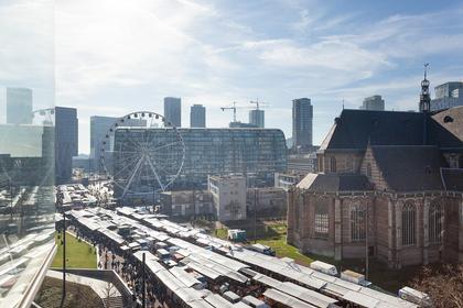 Librijesteeg 227 in Rotterdam 3011 HN