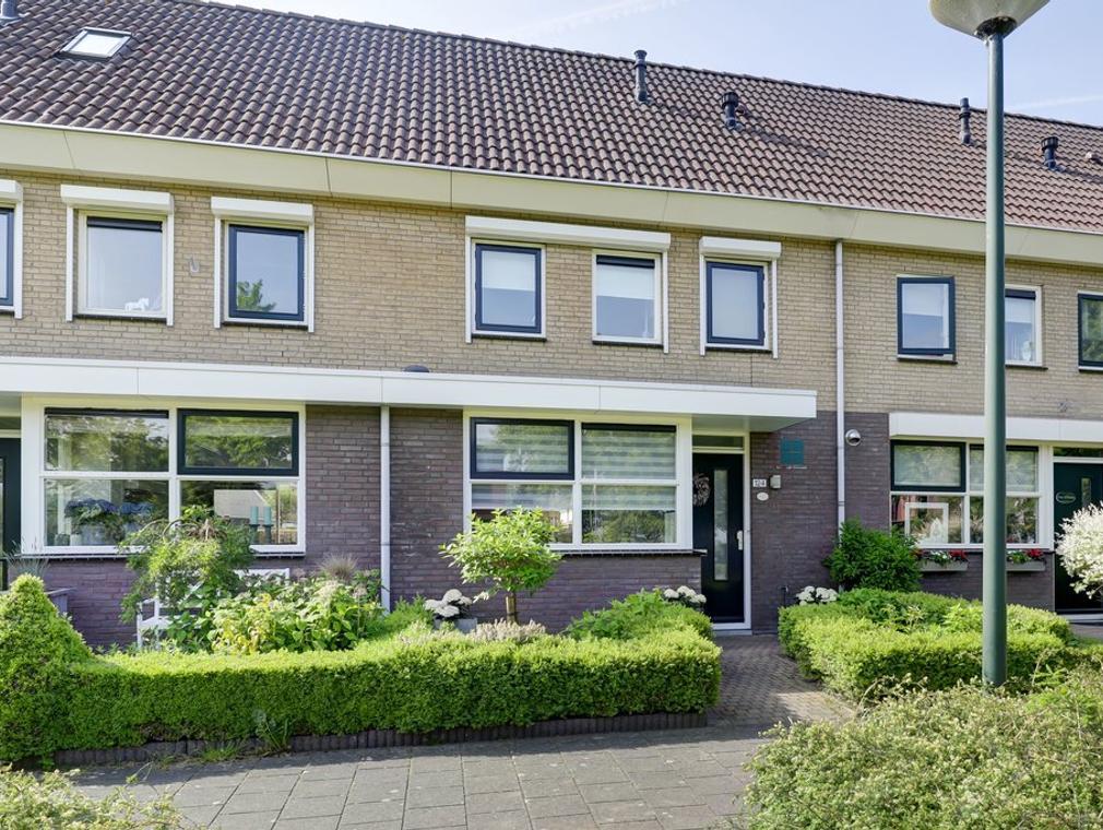 Schapedrift 124 in Hardinxveld-Giessendam 3371 JJ