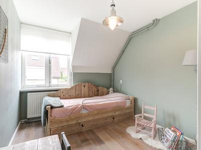 Wisboomhof 1 in Hardinxveld-Giessendam 3371 HZ