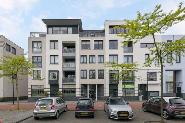 Avenue Carnisse 32 in Barendrecht 2993 MG
