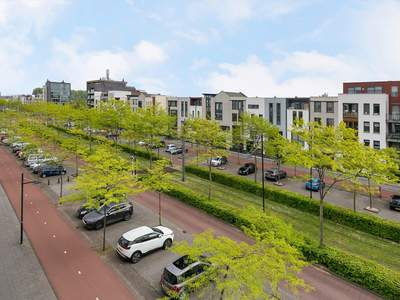 Avenue Carnisse 32 in Barendrecht 2993 MG