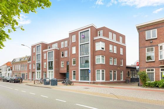 Lange Herenvest 32 A in Haarlem 2011 BT