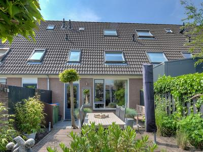 Koekoeksbloem 24 in Breda 4823 CG