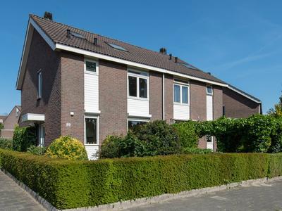Rietkamp 58 in Vianen 4133 CV