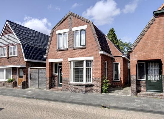 Jacob Van Heemskerkstraat 11 in Delfzijl 9934 GV