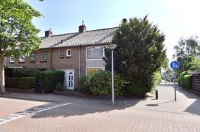 Witte De Withstraat 14 in Huizen 1272 BM
