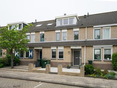 Gaardermeesterweg 28 in Rotterdam 3077 GT