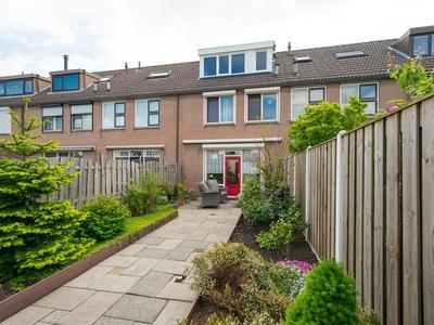 Wickenburgstraat 13 in Rotterdam 3077 TJ