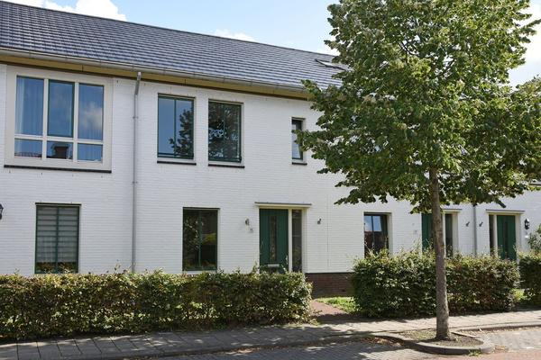 Johan L. Kemperstraat 15 in Bussum 1403 LW