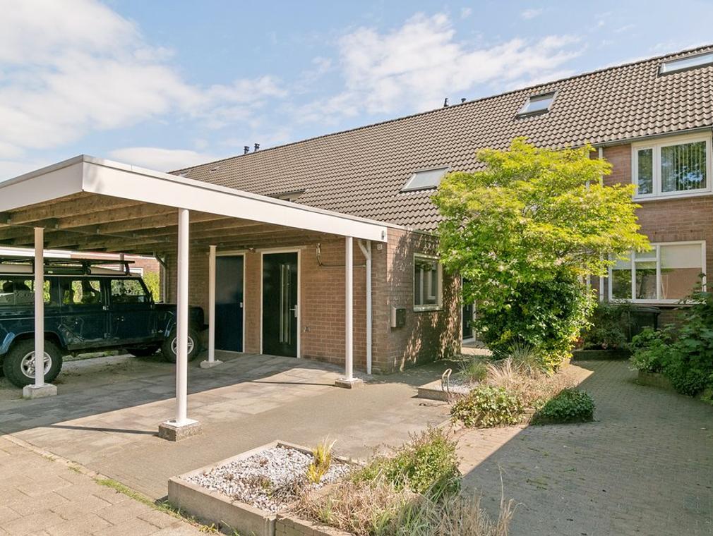 Perigordlaan 15 in Eindhoven 5627 BJ