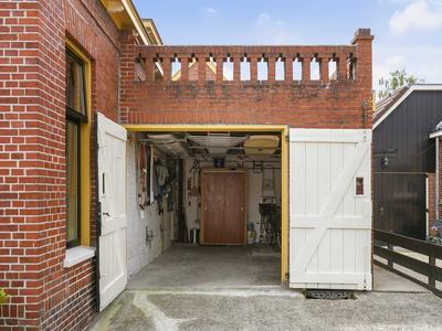 Tuinbouwstraat 15 in Winsum 9951 EE