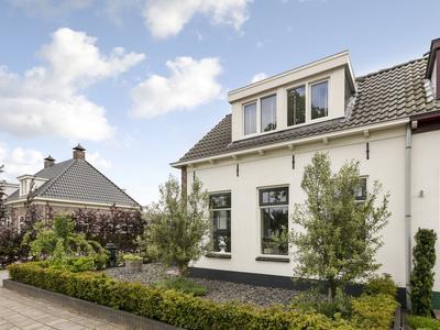Burg.Backxlaan 56 in Nieuwleusen 7711 AH