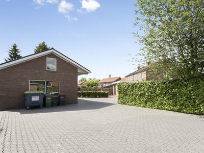 Burg.Van Sandickstraat 26 in Nieuwleusen 7711 HX