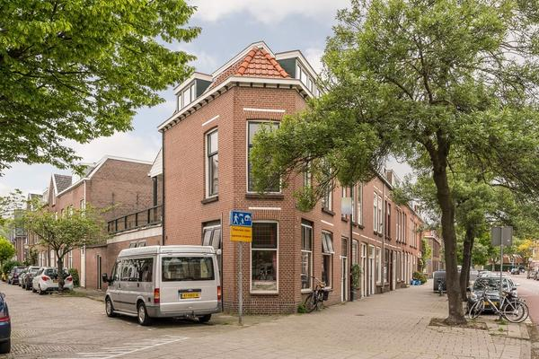 Rozenburgsestraat 44 A En B in Schiedam 3114 BV