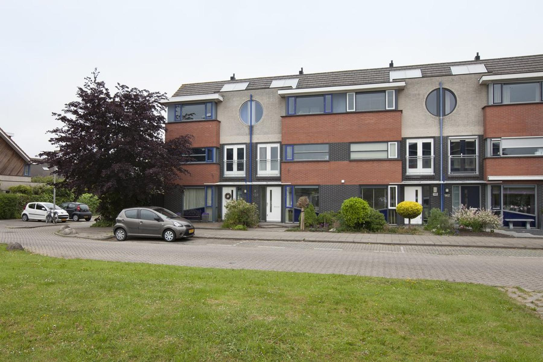 Sterrenlaan 138 in Waddinxveen 2743 LV