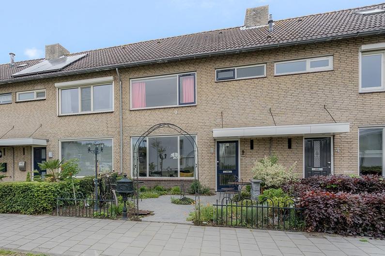Wilgenstraat 6 in Nieuwkuijk 5253 BG