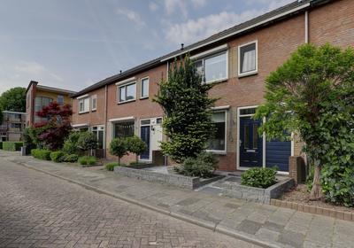 Wibautstraat 17 in Hardinxveld-Giessendam 3371 VP