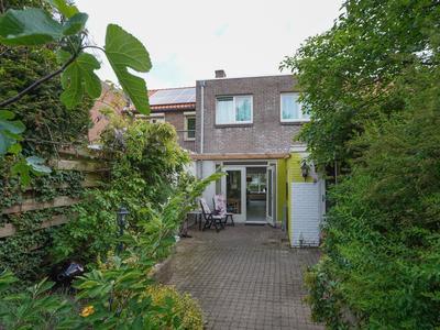 Hengstdalseweg 126 in Nijmegen 6523 EP