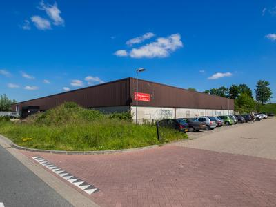 Parallelweg West in Culemborg 4107 NA