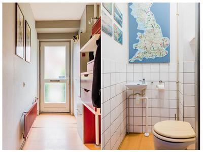 Lofoten 113 in Utrecht 3524 EP