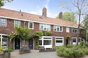 Ackersdijckstraat 46 in 'S-Hertogenbosch 5212 GL