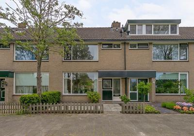 Merellaan 415 in Capelle Aan Den IJssel 2903 GK