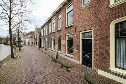Donkere Gaard 28 in Oudewater 3421 AT