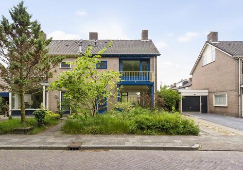 Postemastraat 20 in Roden 9301 EN