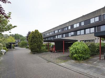 Geertruida Hoeve 6 in Gouda 2804 HT