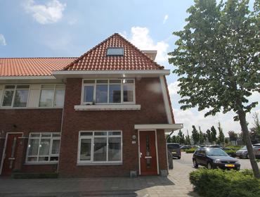 Jan Stuytstraat 26 in Bergschenhoek 2662 JB