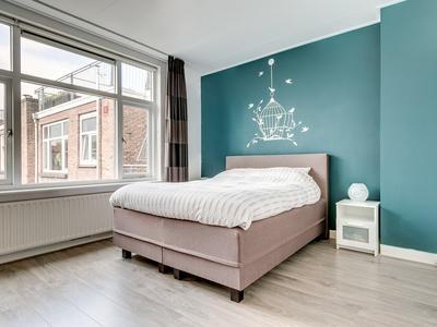 Flamingostraat 7 Bis in Utrecht 3582 SV