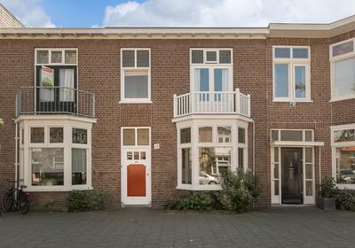Gerrit Van Heesstraat 12 in Haarlem 2023 EL