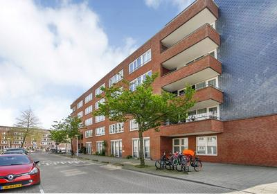 Admiralengracht 119 H in Amsterdam 1057 ET