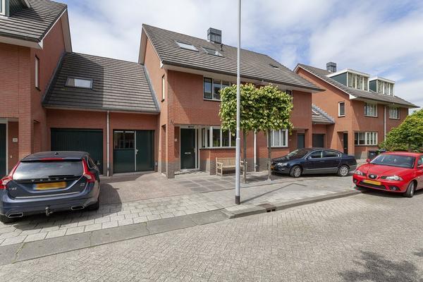 Jan Hudigstraat 70 in Rotterdam 3065 SN