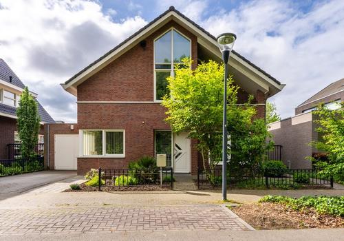 Grassavanne 114 in Eindhoven 5658 EV