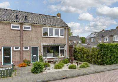 Sint Lucasstraat 22 in Venhuizen 1606 BS
