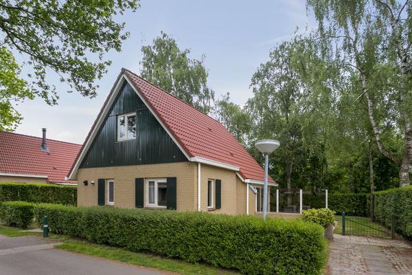 Westelbeersedijk 6 R41 in Diessen 5087 TK